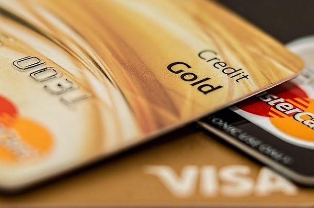 Luottokorttien vertailu